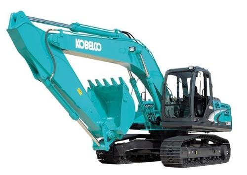 Kobelco Sk200 8 Sk210cl 8 Hydraulic Excavator Service border=