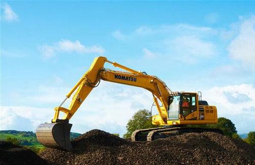 komatsu pc290lc 10 hydraulic excavator service repair. Black Bedroom Furniture Sets. Home Design Ideas