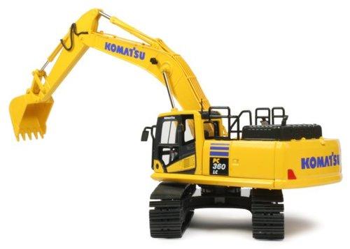 komatsu pc360lc 10 pc390lc 10 hydraulic excavator service. Black Bedroom Furniture Sets. Home Design Ideas