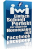 Thumbnail Fanpage wird Homepage