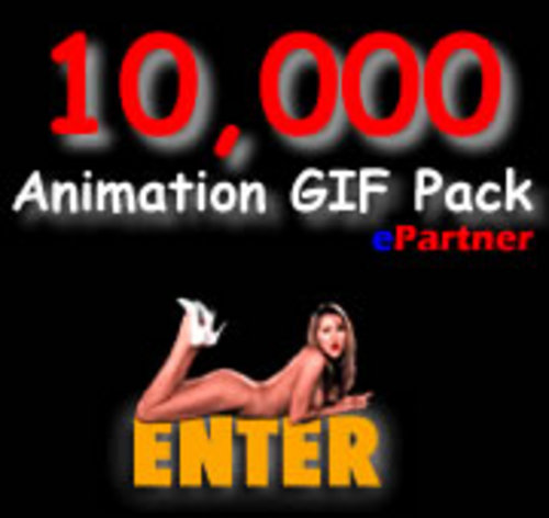 Pay for 10,000 Animated GIF Animations Website, Banner, eMail Design