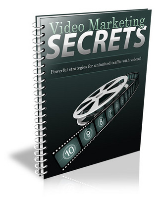 Pay for Video Marketing secret (PLR)