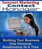 Thumbnail Internet Marketing Contact Manager