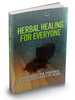 Thumbnail Herbal Healing For Everyone MRR