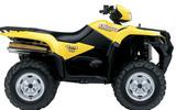 Thumbnail 2005 Suzuki LT-A700K5 KingQuad700 ATV Workshop Repair Service Manual BEST DOWNLOAD