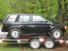 Nissan Terrano I (Model WD21 Series) (a.k.a. Nissan Pathfinder) Workshop Service Repair Manual 1987-1995 in German (2,500+ pages, 262MB, Searchable, Printable, Bookmarked, iPad-ready PDF)