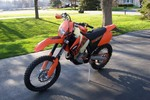 Thumbnail KTM 250 SX-F, EXC-F, EXC-F SIX DAYS, XCF-W, XC-F, SXS-F Motorcycle Workshop Service Repair Manual 2005-2008 (De-En-Fr-It-Es) (2,500+ Pages, 177MB, Searchable, Printable, Bookmarked, iPad-ready PDF