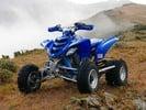 Thumbnail 2001-2006 Yamaha Raptor 660 (YFM660 YFM660RN YFM660RNC) ATV Workshop Repair Service Manual