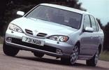 Thumbnail Nissan Primera (Model P11 Series) Workshop Service Repair Manual 1999-2002 (En-De-Fr-Es) (11,000+ Pages, 205MB, Searchable, Printable, Bookmarked, iPad-ready PDF)