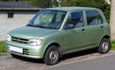 Thumbnail Daihatsu Cuore (L701 Series) (a.k.a. L700 Mira) Workshop Service Repair Manual 1998-2002 (410MB, Searchable, Printable, Indexed, iPad-ready PDF)