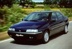 Thumbnail 1993-1998 Citroen Xantia Petrol & Diesel Workshop Repair Service Manual