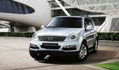 Thumbnail SsangYong Rexton Workshop Service Repair Manual 2002-2003 (1,871 Pages, 226MB, Searchable, Printable, Indexed, iPad-ready PDF)