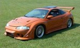 Thumbnail 1996 Mitsubishi Eclipse Workshop Repair Service Manual