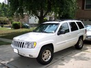 Thumbnail 1999-2000 Jeep Grand Cherokee WJ Repair Service Manual
