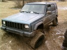 Thumbnail 1998 Jeep Cherokee XJ Workshop Repair Service Manual