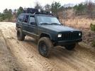 Thumbnail 2000 Jeep Cherokee XJ Workshop Repair Service Manual