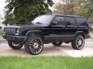 Thumbnail 1999-2002 Jeep Cherokee KJ-XJ Workshop Repair Service Manual