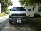 Thumbnail 2002 Dodge Ram Pick-up 1500-2500-3500 Service Manual PDF