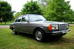 Thumbnail Mercedes-Benz Typ-123 Limousine, T-Limousine, Coupe (200 bis 300 TD) (W123/V123/C123/S123/F123) Workshop Service Repair Manual 1976-1985 (DE) (7,000+ Pages, 732MB, Searchable, Printable, Indexed P