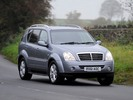 Thumbnail 2001-2006 SsangYong Rexton SUV Workshop Repair Service Manual - 600MB PDF!