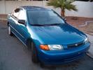Thumbnail 1994-1998 Mazda Protege Workshop Repair Service Manual - 150