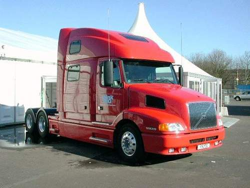 volvo trucks vn vhd version2 workshop service repair. Black Bedroom Furniture Sets. Home Design Ideas