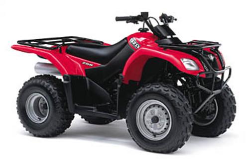 suzuki lt f250 ozark lt f250k2 lt f250k3 lt f250k4 lt f250k5 l rh tradebit com Suzuki 250 Quad Suzuki 250 Quad