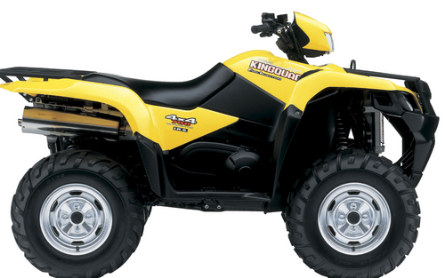 Pay for 2005 Suzuki LT-A700K5 KingQuad700 ATV Workshop Repair Service Manual BEST DOWNLOAD