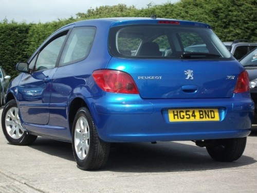 peugeot 307 y registration onwards petrol diesel workshop servi