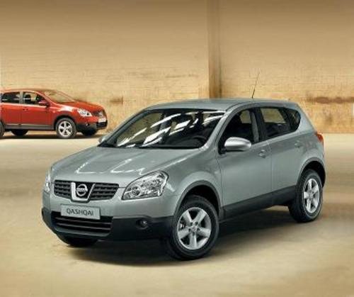 pay for nissan qashqai a k a nissan dualis model j10. Black Bedroom Furniture Sets. Home Design Ideas