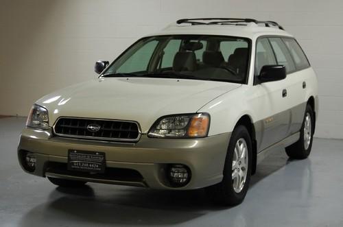 Pay for 2002-2003 Subaru Legacy, Legacy Outback Workshop Repair Service Manual
