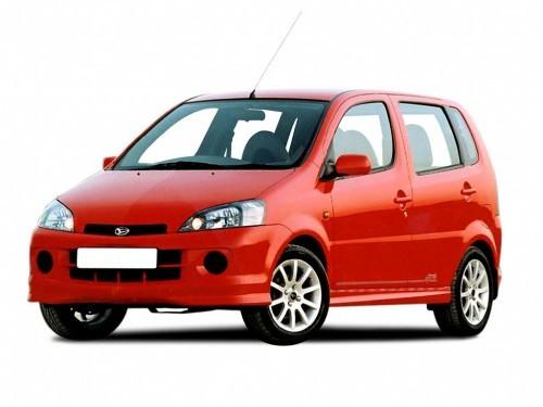 daihatsu yrv young recreational vehicle model m200 workshop ser rh tradebit com Book Time Auto Car Alarm Product Manuals