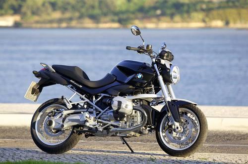 BMW R1200GS, R1200R, R1200RT, R1200S, R1200ST, R900RT, HP2 Enduro, HP2 ...