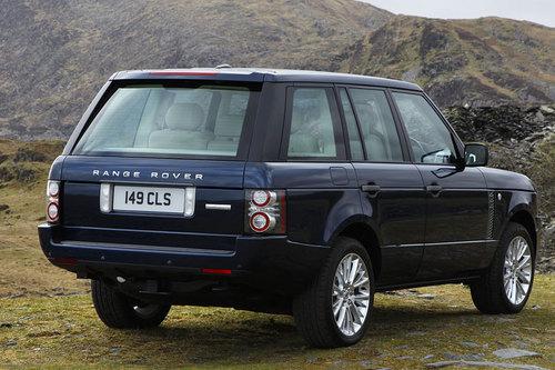 2002-2006 Range Rover (L322) Workshop Repair Service Manual BEST DOWNLOAD