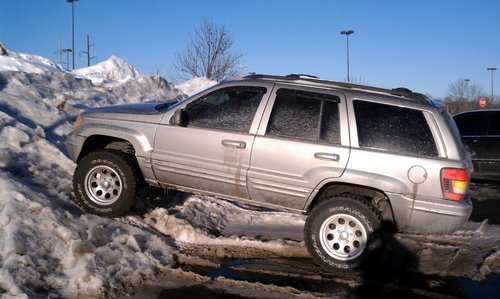 Pay for Jeep Grand Cherokee WJ Workshop Service Repair Manual 2000 (2,600+ Pages, 108MB, Searchable, Printable, Indexed, iPad-ready PDF)
