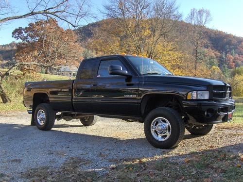 2002 chrysler dodge ram truck 2500 3500 workshop repair. Black Bedroom Furniture Sets. Home Design Ideas