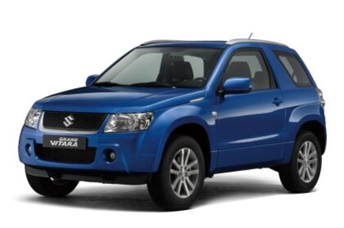 Suzuki Vitara Manual Pdf