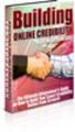 Thumbnail Building Online Credibility For Infopreneurs (PLR)