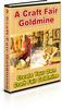 Thumbnail Create Your Own Craft Fair Goldmine (PLR)