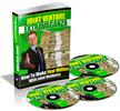 Thumbnail Joint Venture Extravaganza eBook & Audio (PLR)
