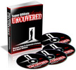 Thumbnail Super Affiliate Secrets Uncovered eBook & Audio (PLR)