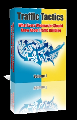 Pay for 750 Traffic Tactics Private Label Package with PLR