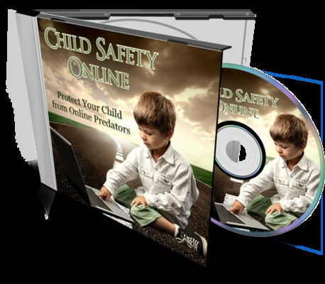 Pay for Child Safety Online Theme & eBook (PLR/RR)