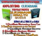 Thumbnail CLICKBANK SUCCESS GUIDE