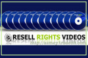 Thumbnail ResellRights Videos Tutorial