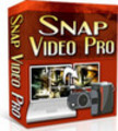 Thumbnail copy screen software-snap video