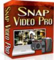 Thumbnail copy screen software-snap video
