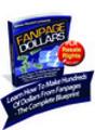 Thumbnail Make Money through Fanpage dollars