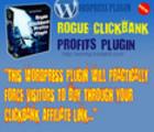 Thumbnail New WordPress Plugin- Rogue Clickbank Profits