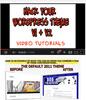Thumbnail Customize Wordpress Video tutorial